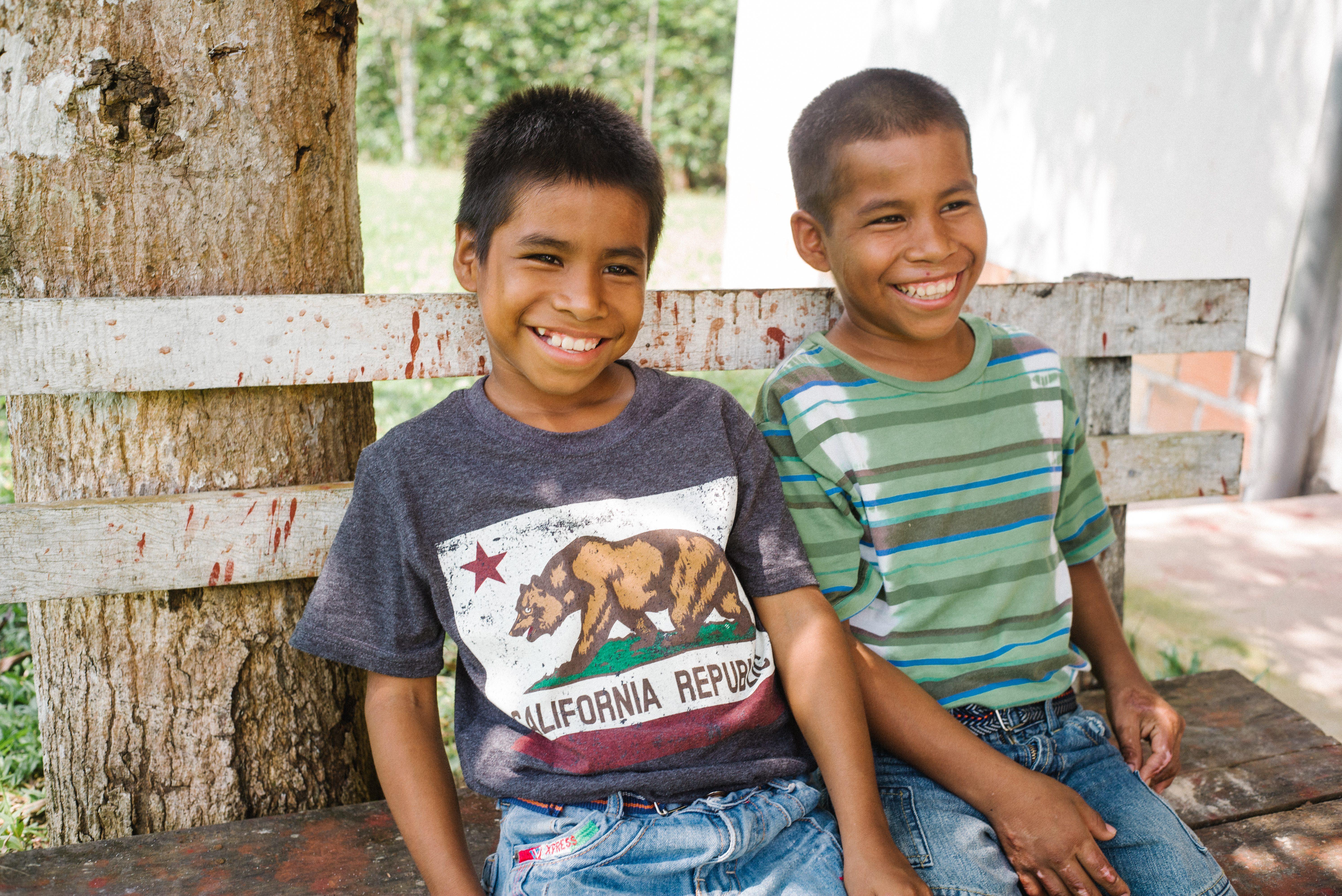 Peru Portraits - 359