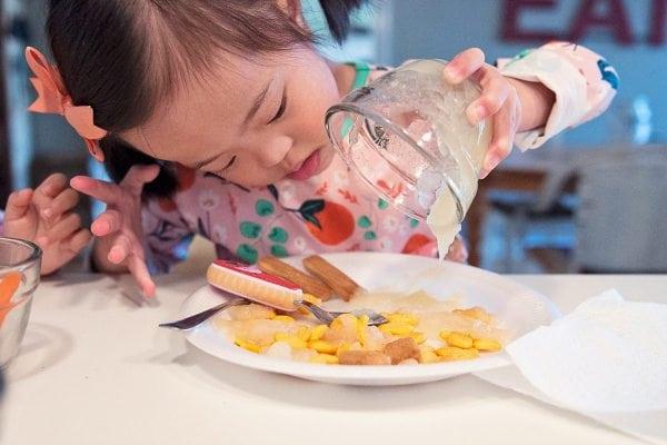 Feeding Therapy 4