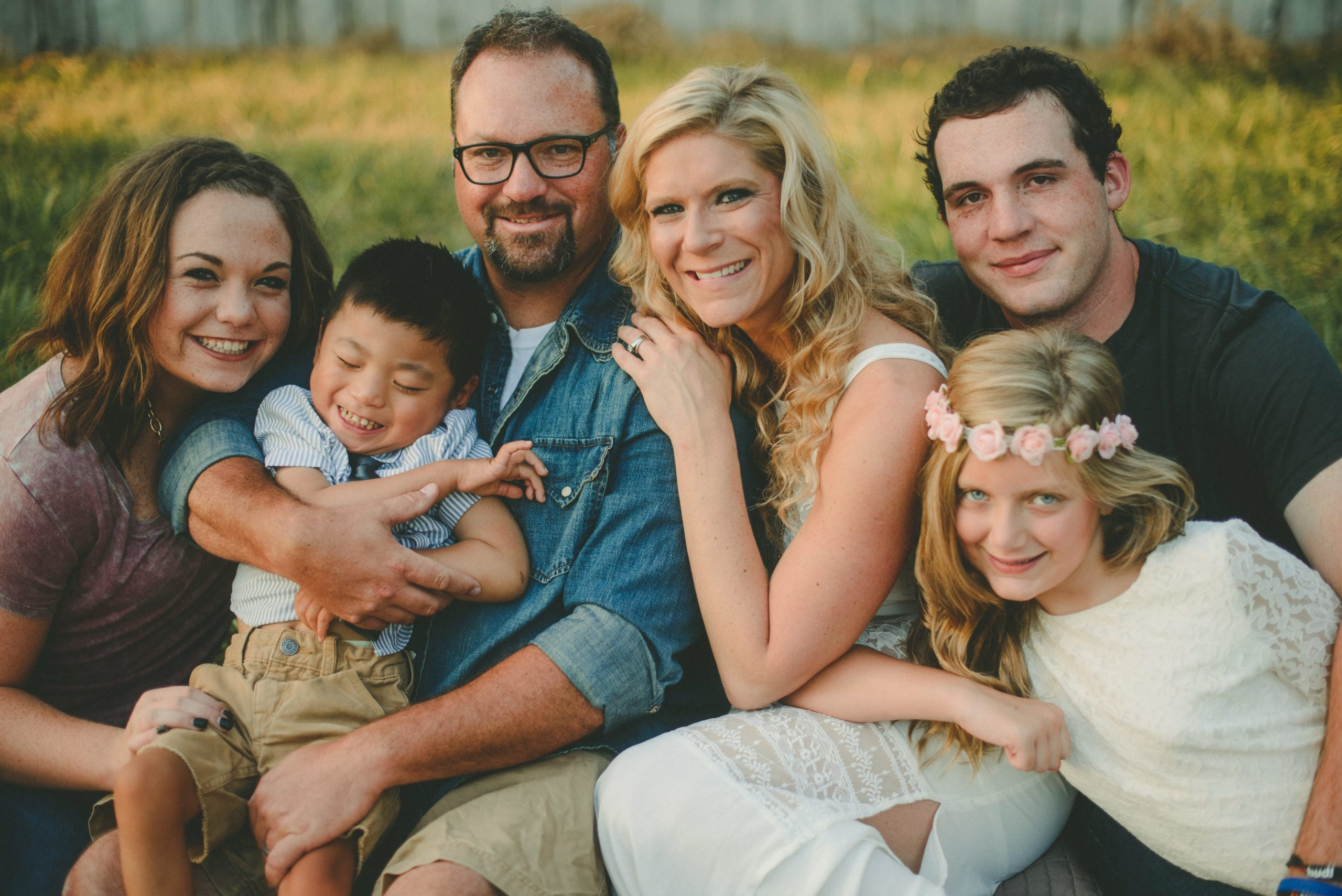 hong kong family adoption